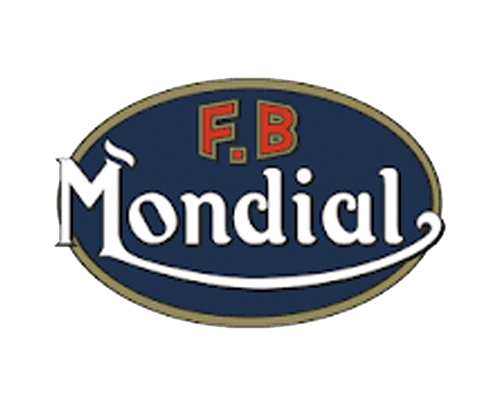 FB Mondial at Bob Minion